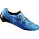 Shimano S-Phyre SH-RC9 Sko blå